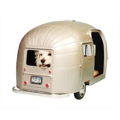 Cuccia camper per cani di piccola taglia vanity farm - Cuccia per cani interno ...