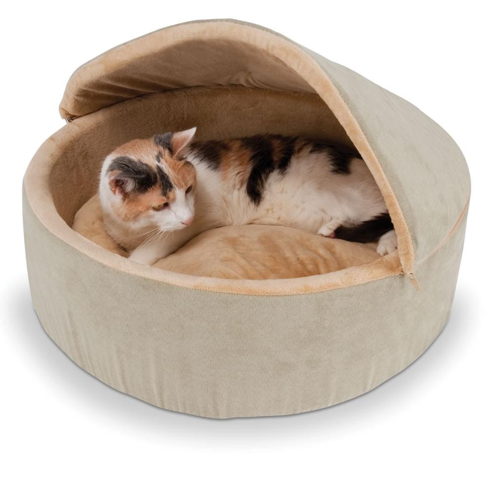 Cuccia termica per gatti vanity farm - Cuccia per gatti ikea ...